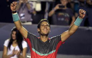 Marc Márquez y Rafa Nadal, entre los candidatos al Premio Laureus