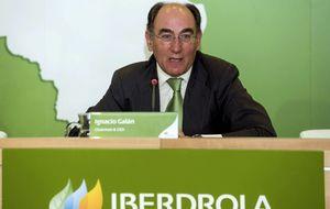 Iberdrola vende su 50% en NNBD a Toshiba por 101,82 millones