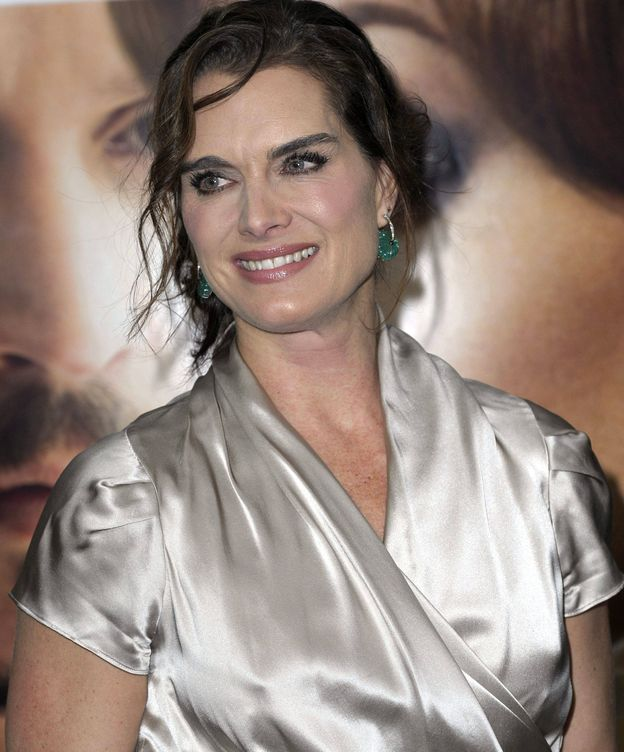 Foto: La actriz, durante el estreno de 'The Tourist'. (EFE)