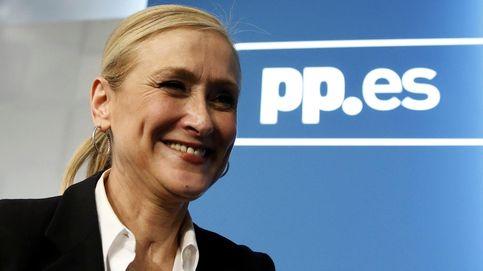 La amarga victoria del PP en Madrid: Cifuentes sí, Esperanza no