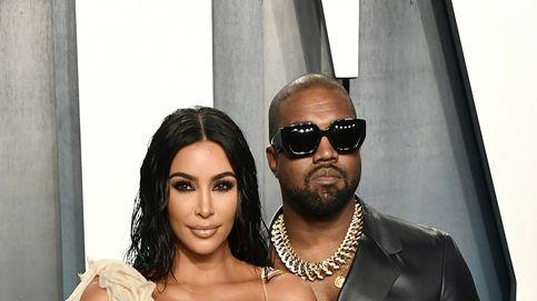 Kanye West revela de esta curiosa forma sus infidelidades a Kim Kardashian