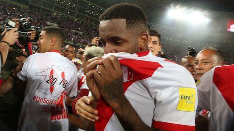 Perú se clasifica para el Mundial por primera vez en más de 35 años