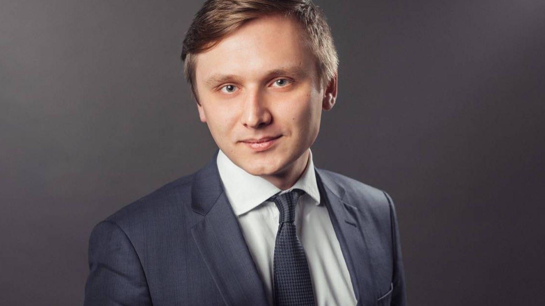 Yuri Konovchenko.