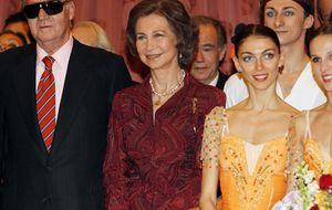 Svetlana Medvedeva, la 'glamourosa' y desconocida Primera Dama de Rusia