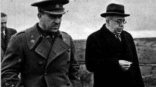 Vuelve Manuel Azaña: el gran liberal de izquierdas