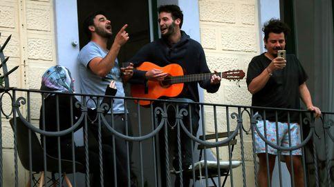 Día 22. Carta abierta a la España de los balcones: Dejad de hacer cosas, por favor
