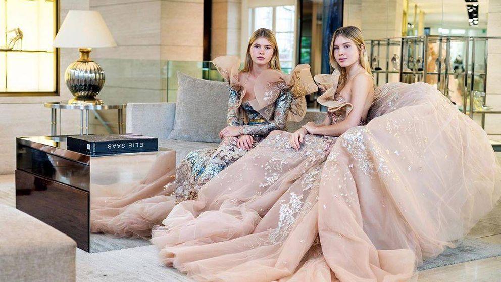 Las mansiones de Julio Iglesias, al descubierto gracias a las redes de sus gemelas