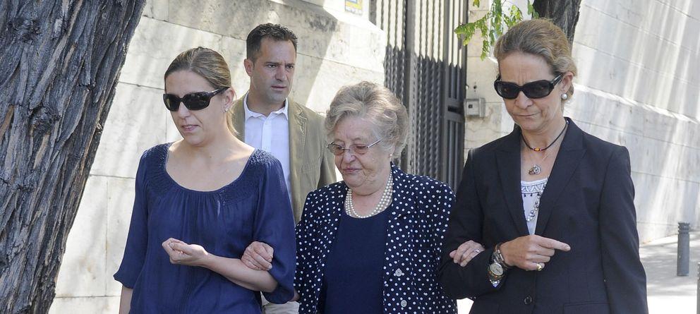 Foto: Funeral por Crista de Baviera