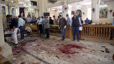 Cristianos coptos, las eternas víctimas del yihadismo egipcio