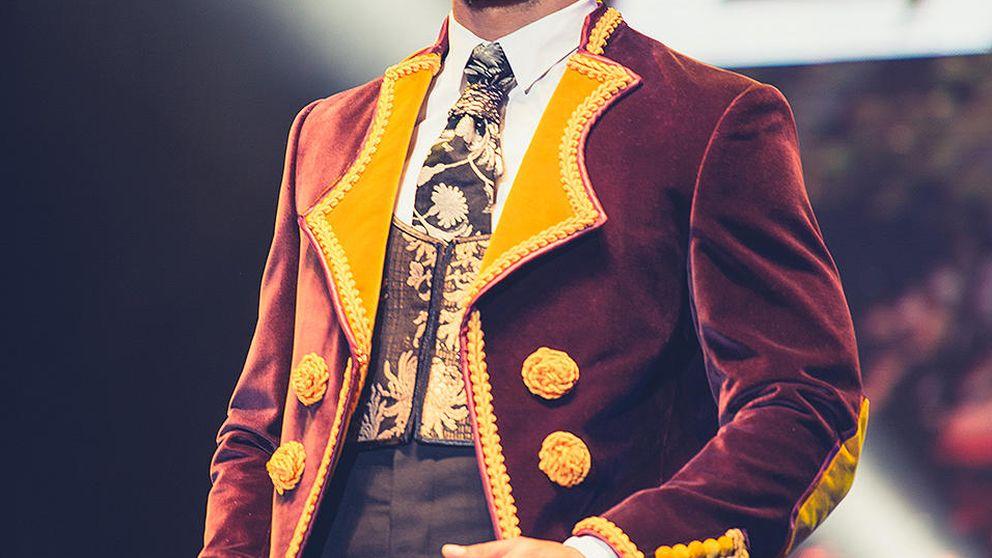 Conoce a Alejandro Nieto, el nuevo Míster Internacional España 2015