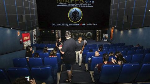 El cine se convierte en una forma de ocio segura
