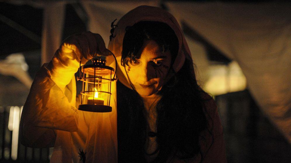 Foto: El Samaín se celebra en Galicia mucho más que Halloween. (EFE)