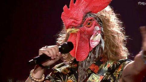 Los memes más sonoros del gallo de Manel en Eurovisión