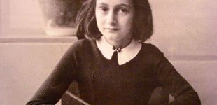 Post de Los sobrecogedores objetos del refugio de Ana Frank llegan a Madrid