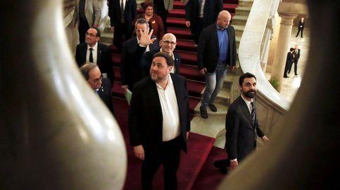 Un sector del Gobierno duda de la 'reforma Junqueras' y busca otra vía que sirva a ERC