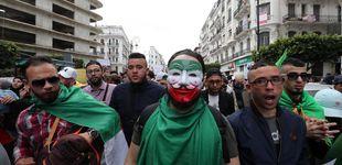 Post de El jefe del Ejército de Argelia aboga por declarar incapacitado a Buteflika