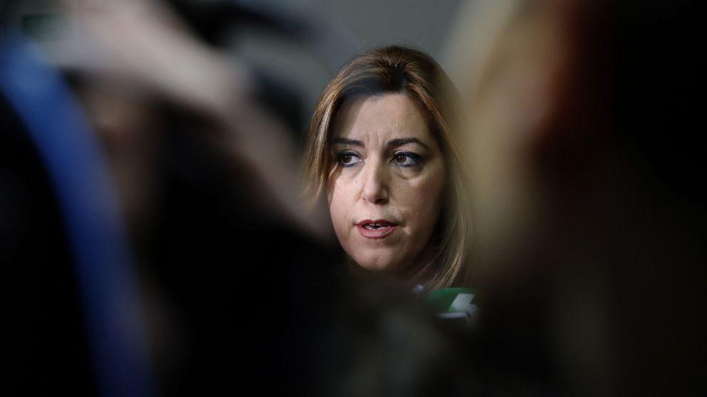 Un sondeo da la mayoría simple al PSOE y PP, Cs y Adelante Andalucía empatan