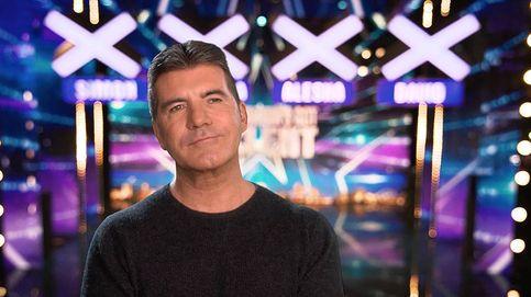 Operado de urgencia Simon Cowell ('Got Talent') tras romperse la espalda