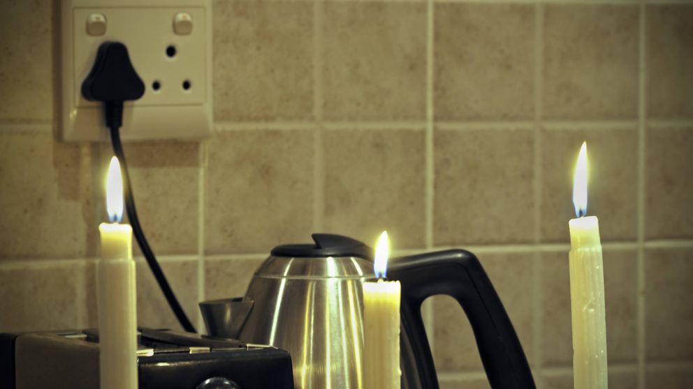 Cómo cocinar cuando se te va la luz de casa