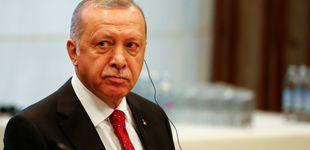 Post de Erdogan y su paranoia: Turquía manda a la hoguera 300.000 libros 'subversivos'