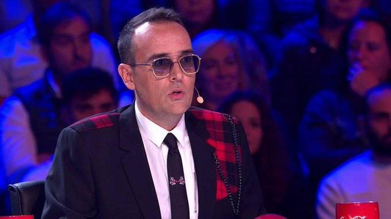 La contundente respuesta de Risto Mejide a la principal crítica a 'Got Talent' esta edición