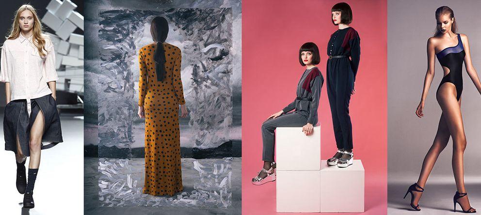 ¿Hay futuro para la moda española? La odisea de ser joven diseñador aquí