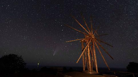 Cómo ver el cometa NEOWISE (antes de que deje de brillar): el horario depende del lugar