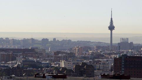 La calidad del aire empeora: el 97% de españoles respira gases contaminados