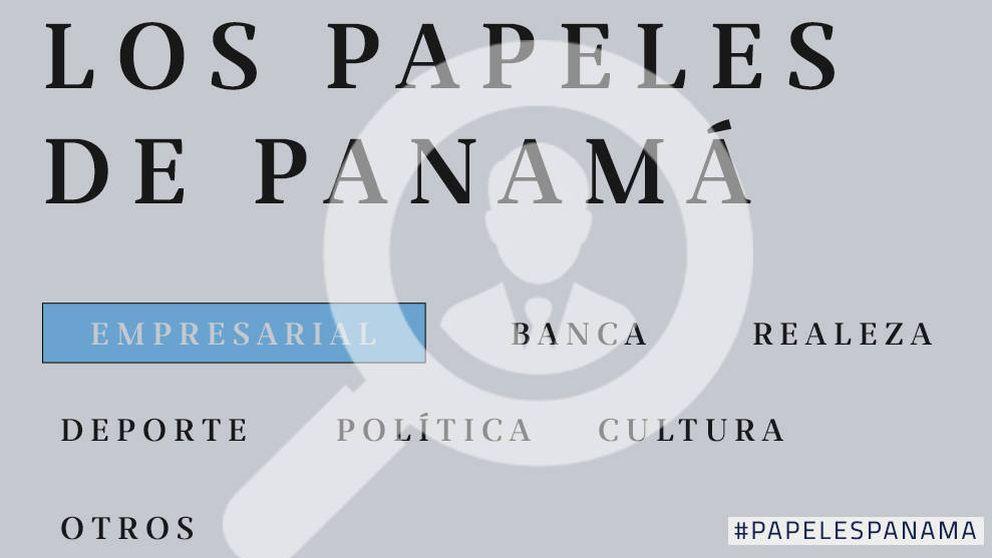 Todos los españoles relacionados con el mundo 'offshore'