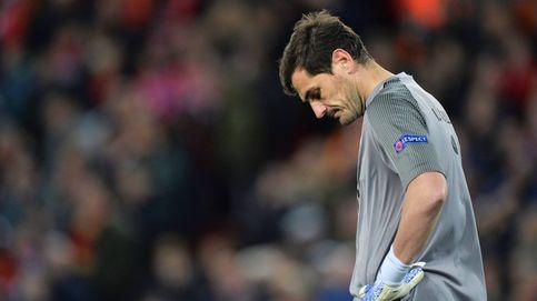 Iker Casillas y su peor momento tras el infarto: Tenía miedo de caminar, dormir...