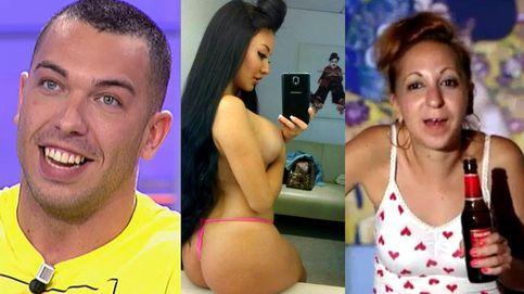 Los seis primeros candidatos a ir al nuevo 'reality' de Telecinco