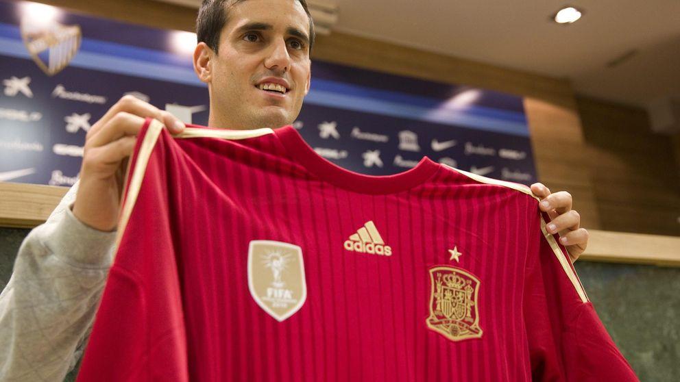Del Bosque abarata jugar con España: 15 novedades tras Brasil