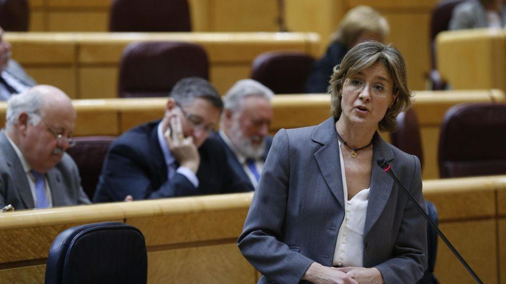"""El PSOE exigirá a la ministra """"medidas"""" contra la gestión del Guadalquivir"""