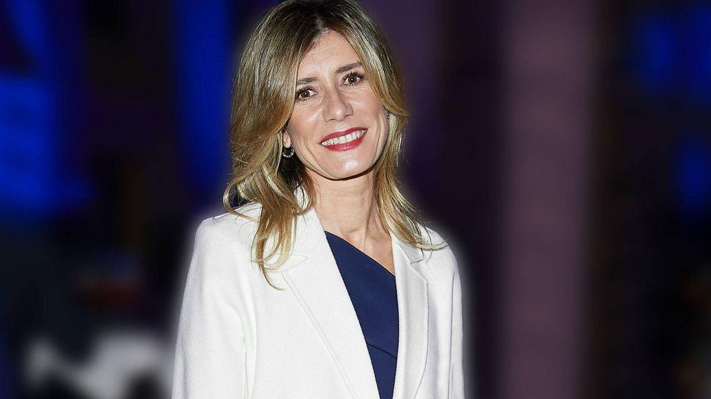Foto: Begoña Gómez. (Getty)