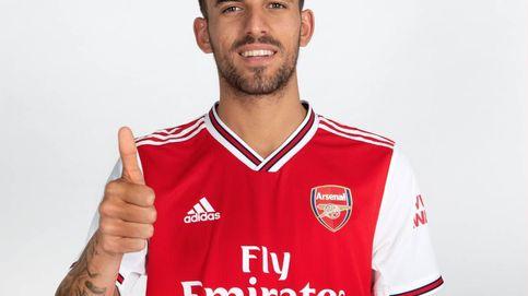 La fuga de Ceballos al Arsenal que en el Real Madrid asumen como provisional