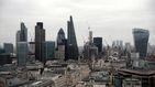 Los fondos inmobiliarios suspenden su actividad en Reino Unido por el Covid