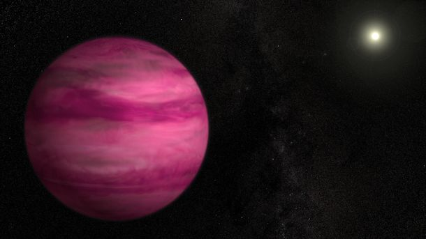 Foto: La misión TESS planea descubrir 20.000 nuevos exoplanetas. (Fuente: NASA Goddard Space Flight Center | Flickr)