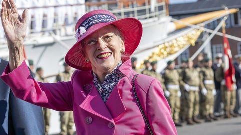 La gran fiesta de la reina Margarita: en enero, en Dinamarca y con Felipe y Letizia invitados