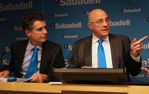 La internacionalización de Sabadell tiene su trampolín en Jaime Gilinski