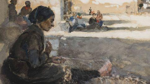 El coleccionismo de arte se da cita en el I Salon du Connaiseur