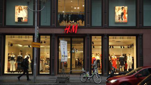 H&M se dispara un 9% en bolsa y contagia a Inditex, que sube a un ritmo del 3%