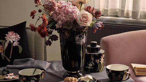 El estilo británico se cuela en nuestra casa gracias a esta colección exclusiva de H&M Home