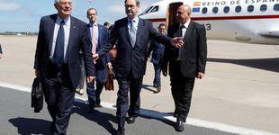 Post de Borrell y Marlaska dan en Rabat una imagen embellecida de la relación con Marruecos