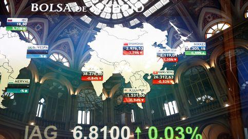 Los mercados ahondan caídas: Europa y Wall Street vuelven a caer con fuerza