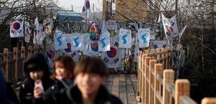 Post de ¿Primeros pasos hacia una reunificación de Corea?
