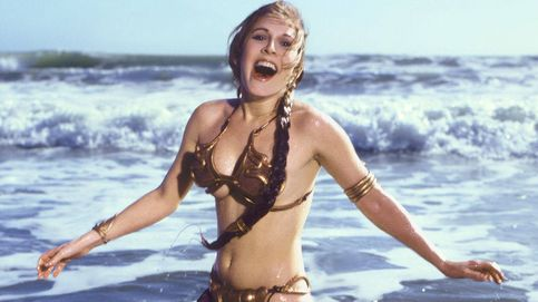 Disney se forra con la muerte de Fisher: 47 millones por 'incumplir el contrato'