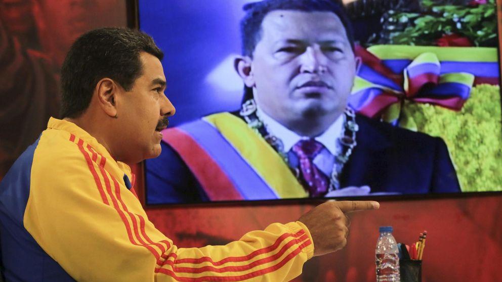 El Venezolano TV emitirá desde Madrid para dar voz a la oposición a Maduro