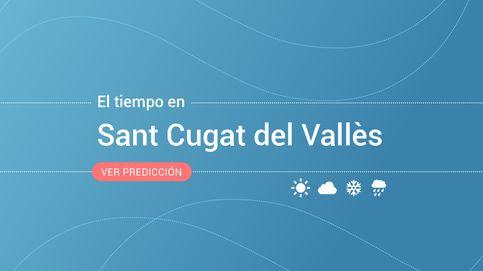 El tiempo en Sant Cugat del Vallès: previsión meteorológica de hoy, domingo 20 de octubre