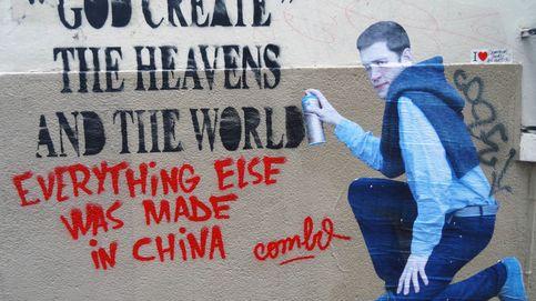 Un viaje por el mundo a través de 50 grafitis, la última libertad de expresión