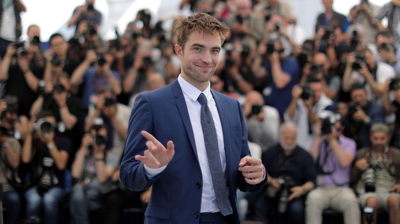 Robert Pattinson acude al rescate y entusiasma en Cannes con 'Good Time'